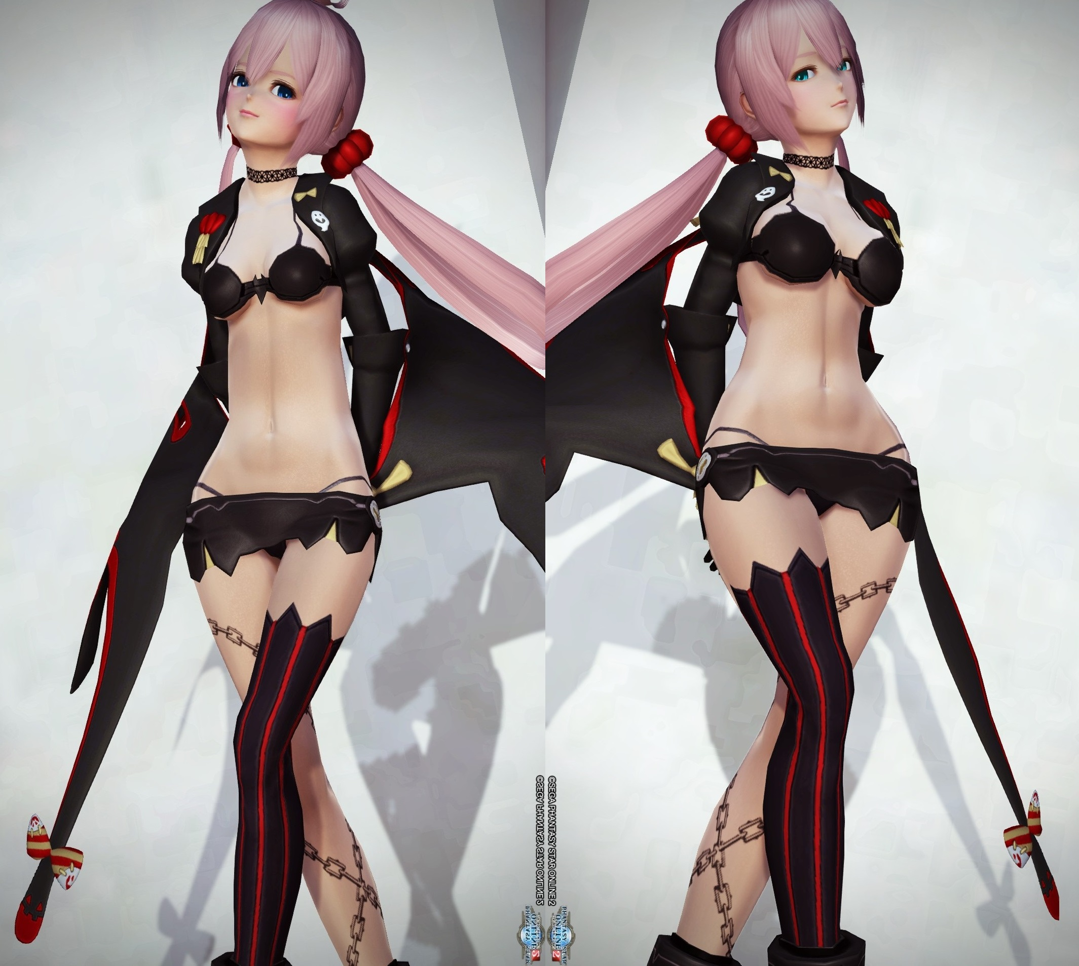 【PSO2】スッキリ顔スレ13 [無断転載禁止]©2ch.net