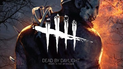 Dead by Daylight DBD